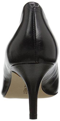 Dress Women's West Leather Black Margot Pump Nine H4tRxqTx