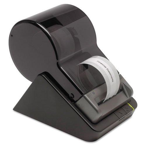 2RC2086 - Seiko SLP-650 Direct Thermal Printer - Monochrome - Portable - Label Print by Seiko