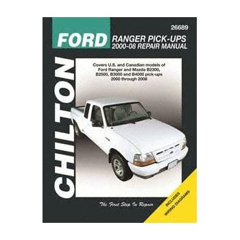 amazon com chilton repair manual ford 1997 2003 pickup 1997 2014 rh amazon com 1997 Ford F 150 Problems 1997 Ford F-150 Interior