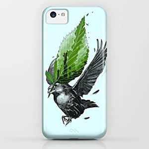 Society6 - The Messenger iPhone & iPod Case by Nicebleed