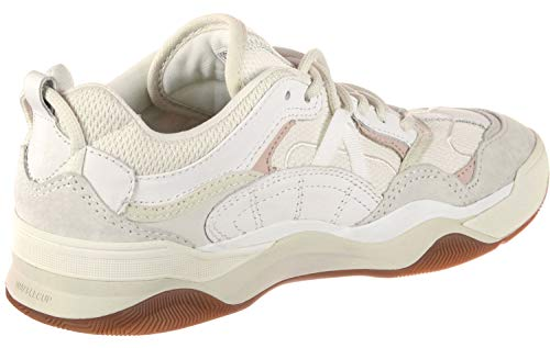 Shoes Blanc Beige Vans Wc Varix qfWETE