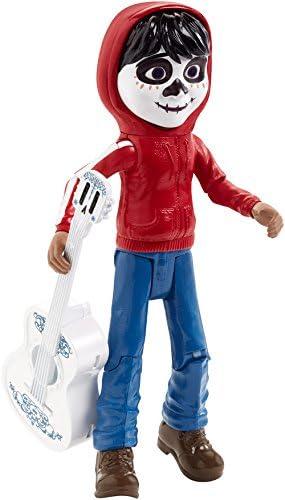 Mattel SRL FLY88 Coco Motion Figures DLX