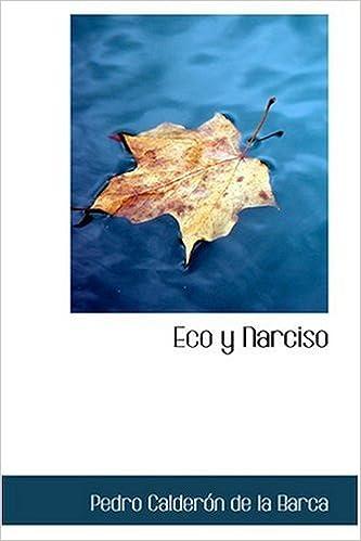 Descargar kindle books a ipad a través de usb Eco y Narciso 0554377802 PDF