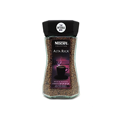 Nescafe Collection Alta Rica 100g product image