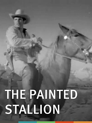 The Painted Stallion