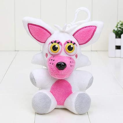 YOUHA 14cm Five Nights At FreddyS FNAF Plush Foxy Chica ...