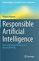 Responsible Artificial Intelligence Front Cover