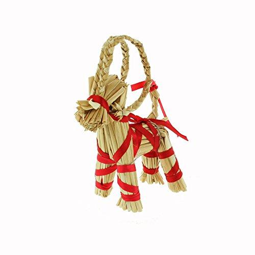 ScandinavianShoppe Straw Goat (Julbock) 4