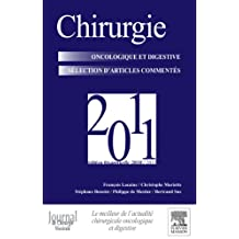 Chirurgie oncologique et digestive 2011 (French Edition)