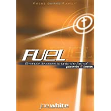 Fuel: Devotions to Ignite the Faith of Parents and Teens