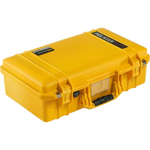 1525 AirNF Carry-On Case (Yellow) [並行輸入品]   B07MGCTR9X