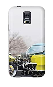 ZippyDoritEduard Galaxy S5 Well-designed Hard Case Cover Car Vehicles Cars Other Protector