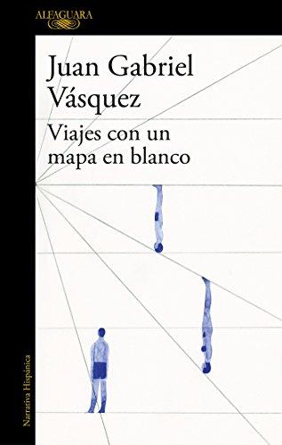 Viajes con un mapa en blanco/Traveling with a Blank Map