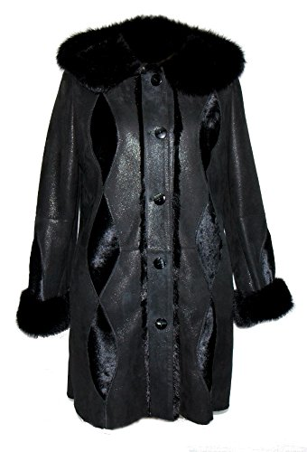 Wear Dx exclusive Abrigo Para Mujer CP5Pqf