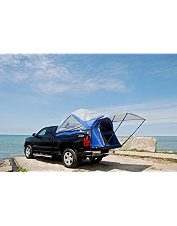 Amazon com: Bed Tents - Truck Bed & Tailgate Accessories: Automotive