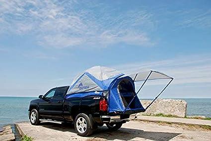 Image Unavailable & Amazon.com: Napier Sportz Truck Tent III for Compact Regular Bed ...