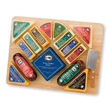 The Ultimate Gourmet Cutting Board- ML7067