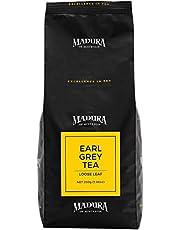 Madura Earl Grey Loose Leaf Tea in Refill Pouch, 1 x 200 g
