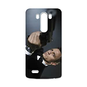 The Gunman Cell Phone Case for LG G3