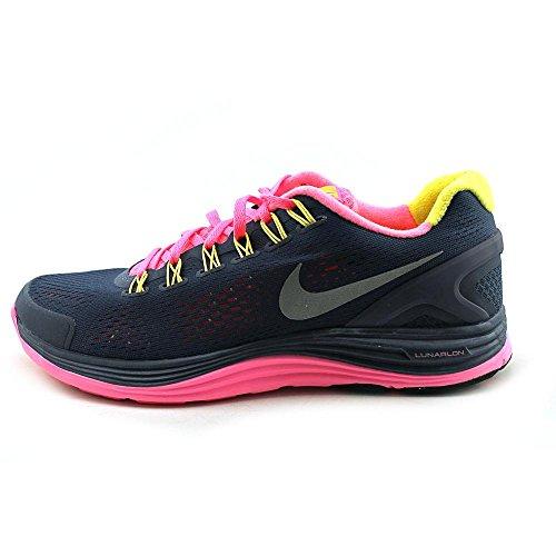 Nike Heren Wild Peg Loopschoenen Zwart