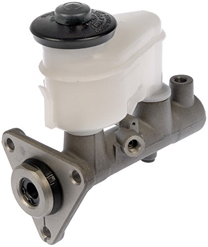 NAMCCO Brake Master Cylinder Compatible with Geo Prizm without anti-lock 1993-2002, 1993-2002 Toyota Corolla Sedan without anti-lock Japan Built, 1993-1997 Corolla Wagon MC390350 MC390649