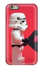 Iphone 6 Hard Case With YY-ONE Look - AlwFuzp1304Eluxt