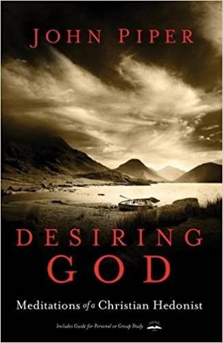 Image result for desiring god