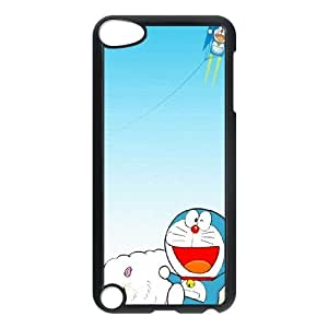 iPod Touch 5 Case Black Doraemon LSO7883171