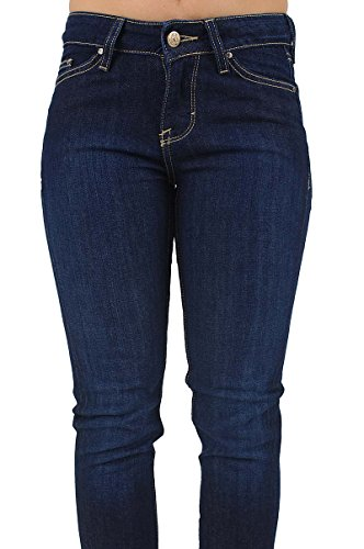 Jeans Femme Blue Slim Jeans Mustang Slim Mustang qBtwZTBv