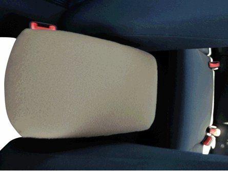 FITS 2016 JEEP GRAND CHEROKEE NEOPRENE Center console cover FOR Truck SUV Auto Center Armrest Cover Car Console Covers Plus