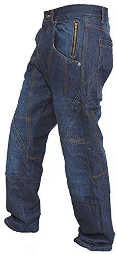 Kevlar Bike Jeans - 9
