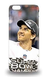 Iphone 6 Plus Case Cover NFL New York Giants Eli Manning #10 Case Eco Friendly Packaging ( Custom Picture iPhone 6, iPhone 6 PLUS, iPhone 5, iPhone 5S, iPhone 5C, iPhone 4, iPhone 4S,Galaxy S6,Galaxy S5,Galaxy S4,Galaxy S3,Note 3,iPad Mini-Mini 2,iPad Air )