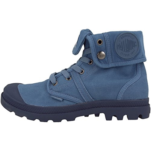Pallabrouse Blue Mujer Palladium Baggy~tobacco~m captain 92478 Captains Blue De Casual Lona 403 gwzdaxzqX