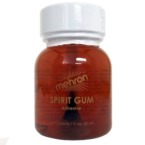 Halloween FX Spirit Gum 1 Oz for $<!--$5.99-->
