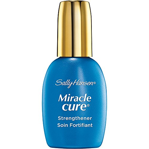 Sally Hansen Miracle, Cure for Severe