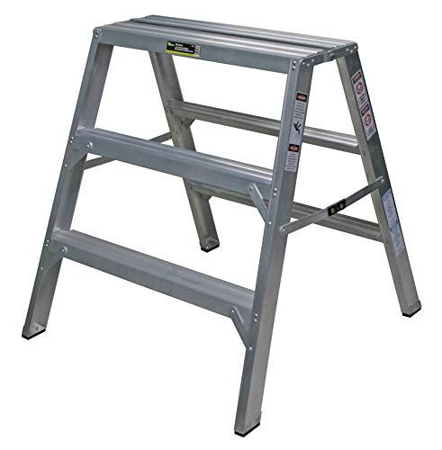 - Warner 10227 EZ-Stride Assembled Step-Up Bench, 35