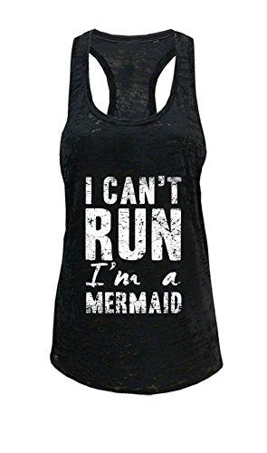 tough-cookies-womens-i-cant-run-im-a-mermaid-burnout-tank-top-x-large-black
