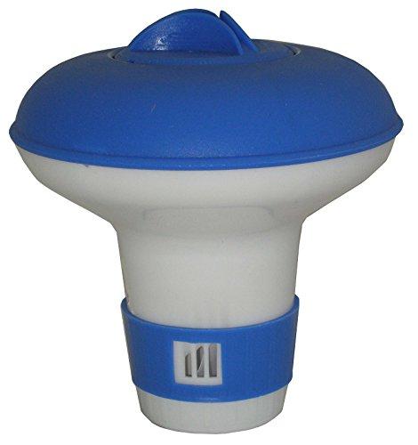 Pool Tools 10 451 Floating Dispenser