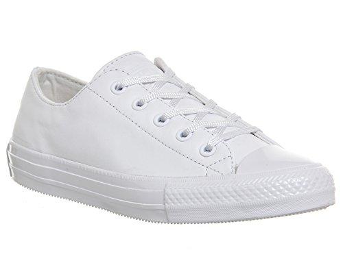Estrela Sneakers branco All 553454 Taylor Damen Chuck Converse Gemma 4RzqXSH