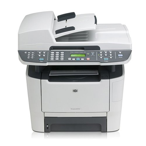 HP M2727NF Laserjet Printer by HP