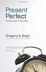 Image of the product Present Perfect: Finding that is listed on the catalogue brand of Zondervan.