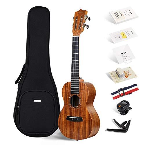 Concert KOA ukulele Enya