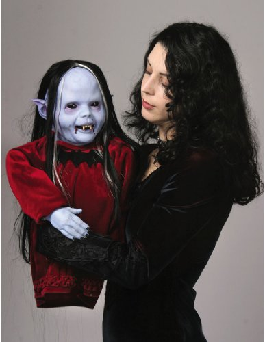 Kids Scary Ventriloquist Costumes - Costumes For All Occasions Ta310 Nocturna