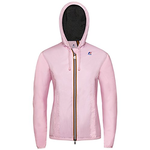 Chaqueta - Lily Jersey Cradle Pink