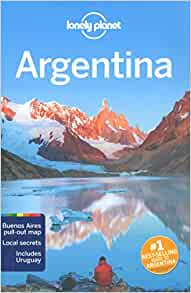 Lonely Planet Argentina (Travel Guide): Lonely Planet