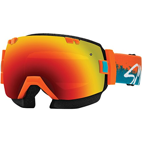 Smith Optics Snmb Iox Winter Sport Snowmobile Goggles