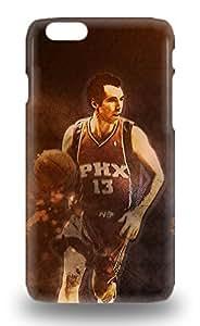 New Premium Iphone 3D PC Soft Case Cover For Iphone 6 NBA Phoenix Suns Steve Nash #13 Protective 3D PC Soft Case Cover ( Custom Picture iPhone 6, iPhone 6 PLUS, iPhone 5, iPhone 5S, iPhone 5C, iPhone 4, iPhone 4S,Galaxy S6,Galaxy S5,Galaxy S4,Galaxy S3,Note 3,iPad Mini-Mini 2,iPad Air )