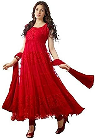 4aed878101 gowns for women party Wear (lehenga choli for wedding function salwar suits  for women gowns for ...