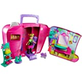 Polly Pocket Pop 'N Lock Fashion Change Photo Booth Playset