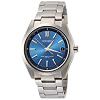 7de342e5cdfbf8 [ブライツ]BRIGHTZ 腕時計 ソーラー電波修正 サファイアガラス 10気圧防水 SAGZ081 メンズ